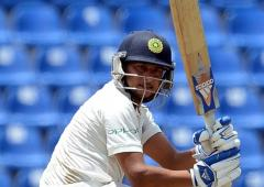 Bharat joins team as Saha cover; Pant discharged
