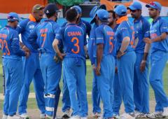 This year's Asia Cup cancelled, says Ganguly