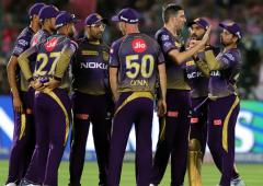 Can KKR edge past Kings XI Punjab in play-off race?