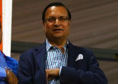 DDCA apex council slams order reinstating Rajat
