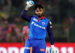 Pant can be absolute superstar in Indian cricket: KP