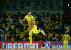 Why Santner reckons IPL is best T20 league