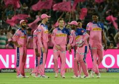 Royals open to shortened IPL with Indian players only
