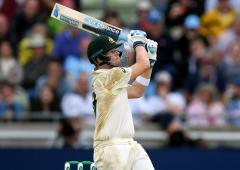'If Smith was Indian, his technique would be accepted'