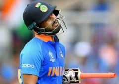 'Pant has to keep getting runs and prove people wrong'