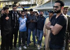 How TV ads helped unite Jammu and Kashmir cricketers