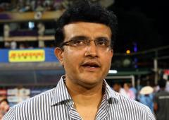 India tour of Aus: Ganguly wants shorter quarantine