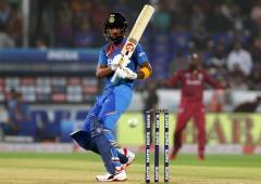 T20 Rankings: Rahul top-ranked Indian, Kohli moves up