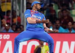 Kohli demands more from Team India in fielding dept