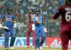 Finally! Kohli's India show they can defend big totals