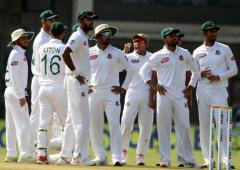 Buzz: Bangladesh no to playing Tests in Pakistan