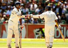 Why Tendulkar-Ganguly are better than Kohli-Rohit