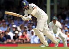 Sydney Test, Day 1: Interesting numbers