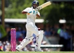 Agarwal, Pant back among the runs in NZ XI draw
