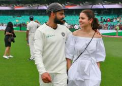 Anushka is soft target: Kohli breaks his silence