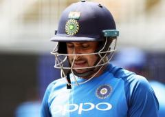 Clean up Hyderabad cricket, Rayudu tells Azhar