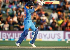 Why India's cricketers fear taking a break