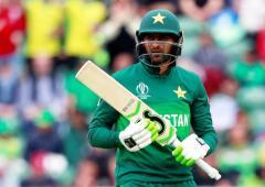 Hafeez, Malik could be part of Pakistan's T20 WC squad