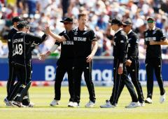 New Zealand 'A' tour to India likely on schedule