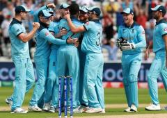 English Cricket, Bank of England: The Great Revival