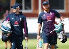 Moment of reckoning as glory awaits England, Kiwis