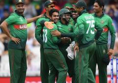 Shakib will be welcomed with open arms: Mahmudullah