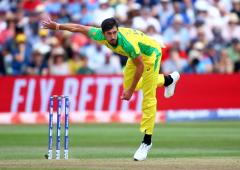 Starc opts out of IPL 2020; Maxwell, Lynn for auction
