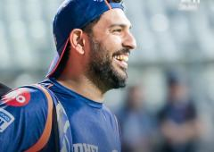 India vs Pakistan is good for cricket: Yuvraj
