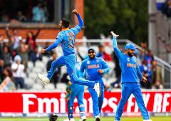 Dominant India look set to canter against Afghanistan