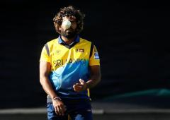 Malinga blames himself for T20 drubbing in India