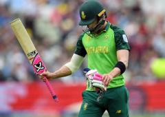African cricket's mismanagement and missed opportunities