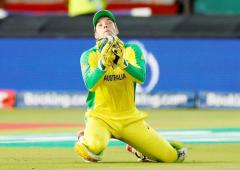 IPL: Alex Carey can't wait to pick Ponting's brains