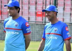 Know your IPL Team: Delhi Capitals