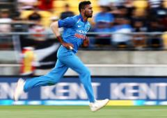 Why Hardik was not considered for NZ Tour