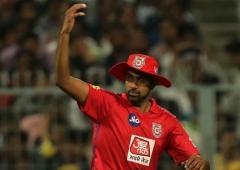 IPL: Kings XI Punjab trade Ashwin to Delhi Capitals