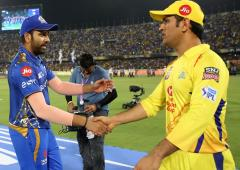 IPL opener: Mumbai Indians to face CSK on March 29