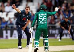 England invited for limited-overs series in Pakistan