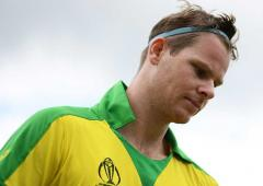 Undisciplined Smith in trouble again