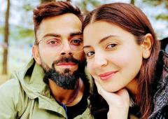 Why Virat is grateful for Anushka in his life