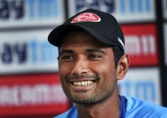 Series win will boost Bangladesh cricket: Mahmudullah
