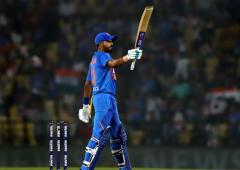 Has Iyer helped Team India solve the No 4 conundrum?