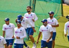 Indore Test: Bangladesh face daunting task
