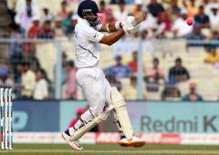 Rahane, Pujara on batting against the pink ball