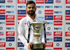 Gavaskar chides Kohli, says India won before Ganguly too