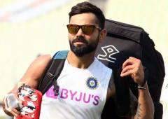 Kohli in trouble? Under 'conflict of interest' scanner