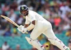 Pujara opens up on the fuss over his strike-rate