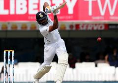 In Tests you have to be more disciplined: Rohit