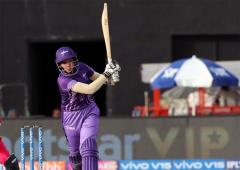 4th T20I: Shafali, Poonam guide India to win over SA