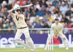 England bouncers played into my hands: Smith