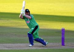 ODI rankings: Ireland players move up the charts